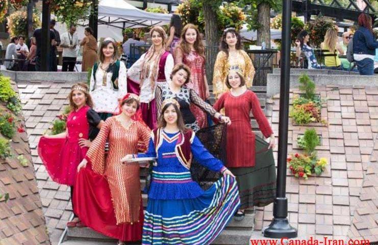 ر جشنواره تابستون - یک تابستان ایرانی در سرمای کانادا جشنواره تابستون – یک تابستان ایرانی در سرمای کانادا                               741x480