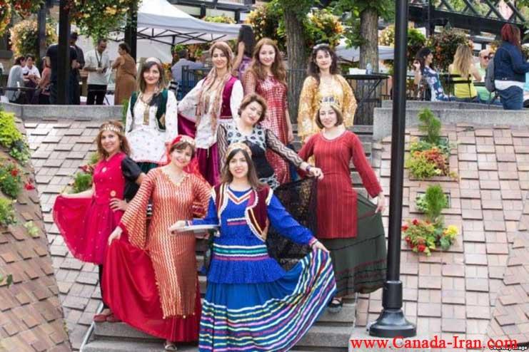 ر جشنواره تابستون - یک تابستان ایرانی در سرمای کانادا جشنواره تابستون – یک تابستان ایرانی در سرمای کانادا